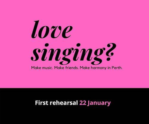 Rehearsals Begin on 22 January!